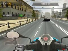 Moto Rider 2.1 Screenshot