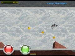 Moto-Scroller lite 4.2 Screenshot
