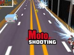 Moto Shooting - Shooter Bike 1.0 Screenshot
