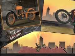 Moto Trial Mania 1.0.2 Screenshot