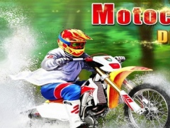 MotoCross Dirt Bike: Free Multiplayer 1.0 Screenshot