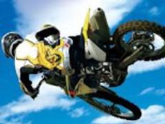 Motocross Stunt Maker 1.0 Screenshot