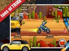 motoCROSS trixx 1.1.1 Screenshot