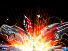 Motor Trend Auto Shows 1.7 Screenshot