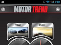 MOTOR TREND News 3.2 Screenshot