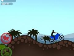Motorbike Mountain Madness 1.0 Screenshot