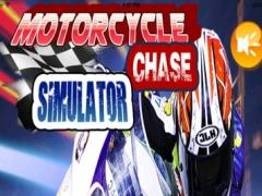 Motorcycle Chase Simulator - Fury In Two Wheels 3.5.1 Screenshot