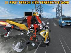 Motorcycle Driving 1.5 Screenshot