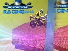Motorcycle Racing 2018 - Bike Racing Games 1.0.2 Screenshot