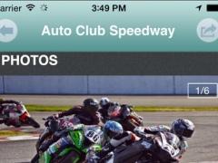Motorcycle Roadrace Tracks USA 1.0 Screenshot