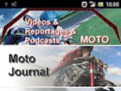 Motorcycle Videos & Podcasts 1.1 Screenshot