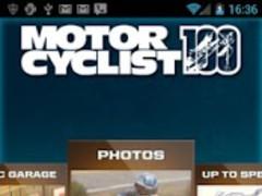 Motorcyclist Reader 1.1 Screenshot