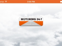 Motoring 24/7 Roadside Assist 0.0.4 Screenshot