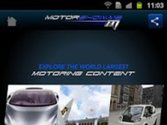 MotorShow - موتورشو 2.3.7 Screenshot