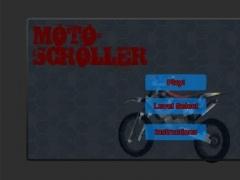 MotoScroller Challenge Pack[1] 1.0 Screenshot