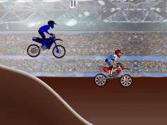 MotoXross Arena - Dirtbike 3.4 Screenshot