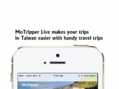 MoTripper-Travel to Taipei 1.1.1 Screenshot