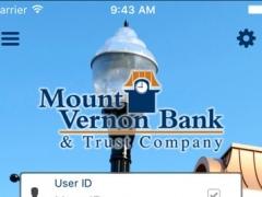 Mount Vernon Bank & Trust Mobile Banking 3.0.0 Screenshot