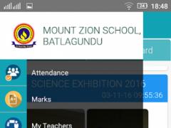 MOUNT ZION SCHOOL - BATLAGUNDU 1.02 Screenshot