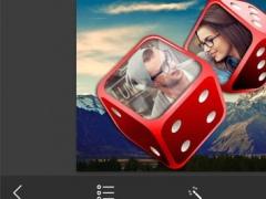 Mountain Photo Frame - Amazing Picture Frames & Photo Editor 1.0.0 Screenshot