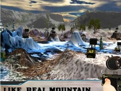 Mountain Sniper Call Army Duty 2.1 Screenshot
