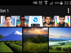 Mountain Wallpapers 1.0 Screenshot