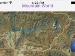 Mountain World 1.1 Screenshot