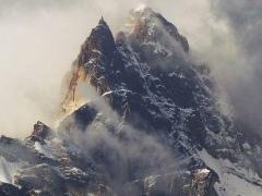 Mountains Wallpapers HD 2.0 Screenshot