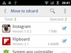 move app to sdcard pro 3.1.107 Screenshot