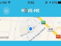 Move-me 1.1.12 Screenshot