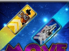 "Move Sliding Block Out Puzzle ""For Lego Star wars"" 1.0 Screenshot"
