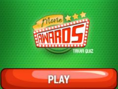 Movie Awards Quiz Trivia Game 4.1 Screenshot