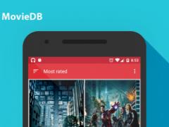 Movie DB 1.7.0 Screenshot