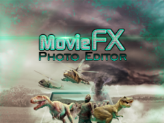 Movie FX Photo Editor 1.5 Screenshot