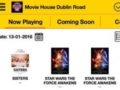 Movie House Cinemas 2.1 Screenshot
