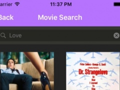 Movie Hub - Movie Database and Trailer Free Download