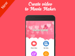 Movie Maker New - Slide Show 3.0 Screenshot