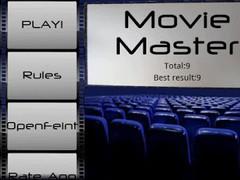Movie Master 0.9.6 Screenshot
