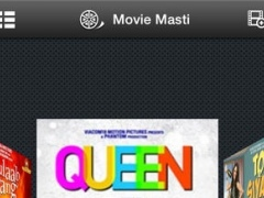 Movie Masti 1.1 Screenshot