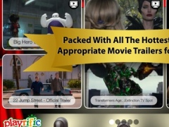 Movie Trailer and Cinema Video Channel for Teens 2.0.9 Screenshot