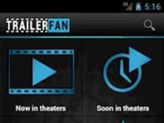 Movie Trailer Fan (PRO) 2.3 Screenshot