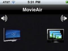 MovieAirLt 1.03 Screenshot