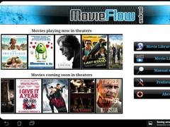 MovieFlow Pro 2.6 Screenshot