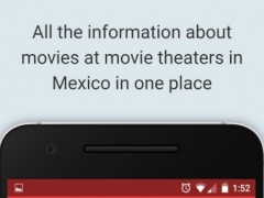 Movies in Mexico: Release Dates, Rates & Synopsis 1.4 Screenshot