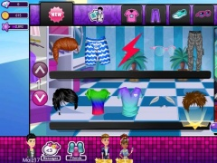 Review Screenshot - Kids Game – Experience the Life of a Movie Star