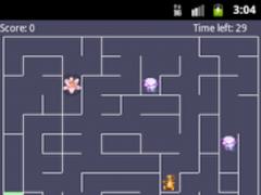 MovingMaze FREE 1.2.4 Screenshot