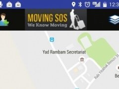 MovingSOS 22.1 Screenshot