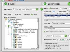 Movkit DVD Copy 2.6.5 Screenshot