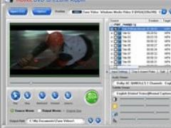 Movkit Zune Suite 4.6.5 Screenshot