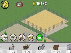Review Screenshot - Zoo Manager – Design and Manage Your Dream Zoo